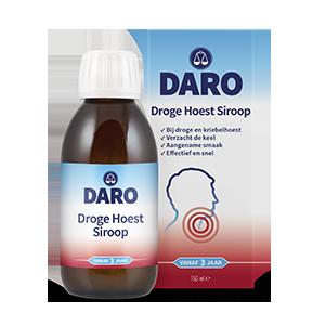 DARO Thijm Siroop Original